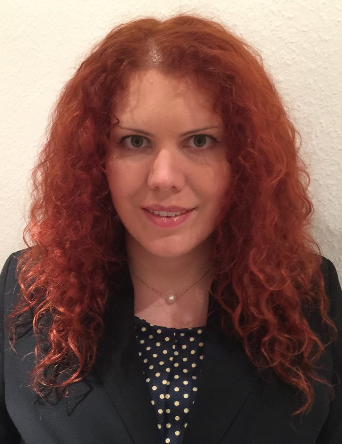 Dr. Nina Käsehage - Theological Faculty - Universität Rostock